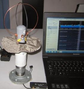 Ground Sphere v0.1 Prototype